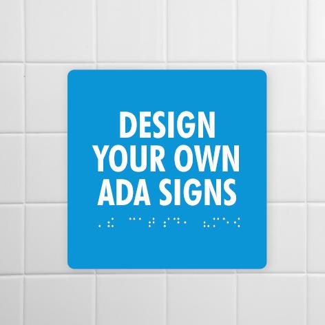 ADA Design Your Own