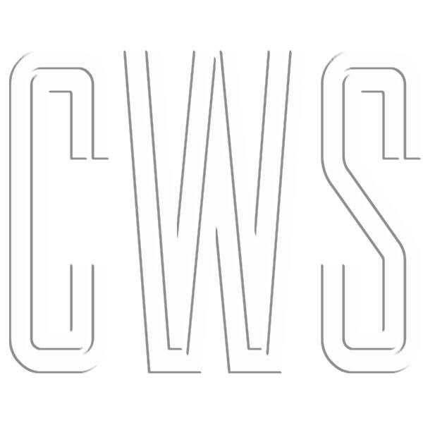 Modern Inline Monogram Luxury Embossed Impression