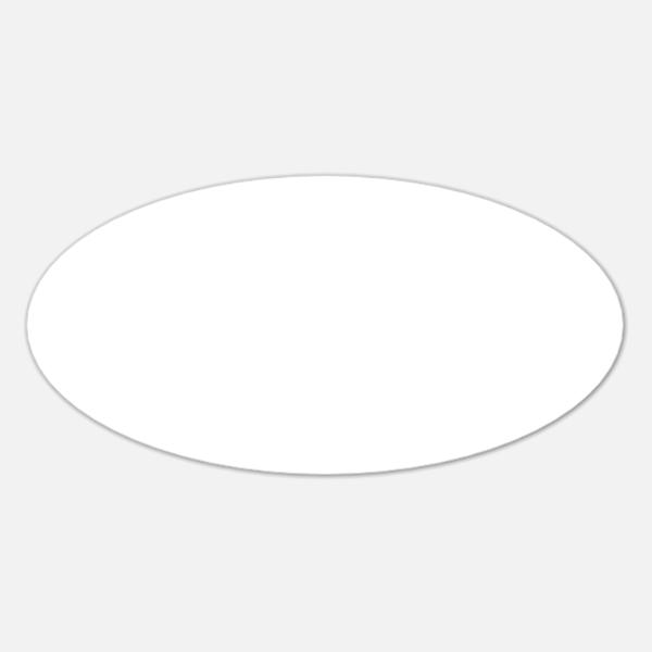 1.5X3 Laser Engraved Oval Name Badge