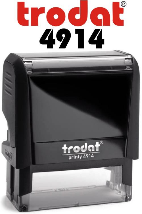 Trodat 4914 | Ideal