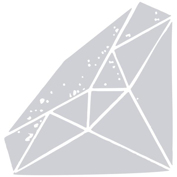 Diamond Jeweled Stamp