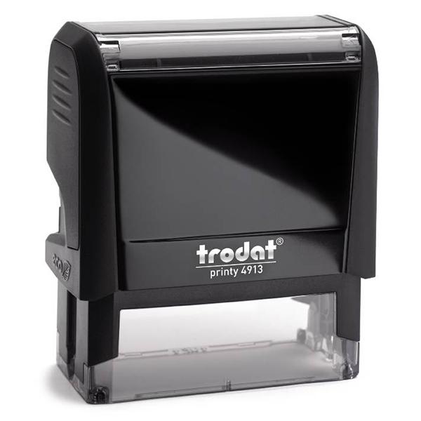 Trodat Self Inking Stamp Model 4913