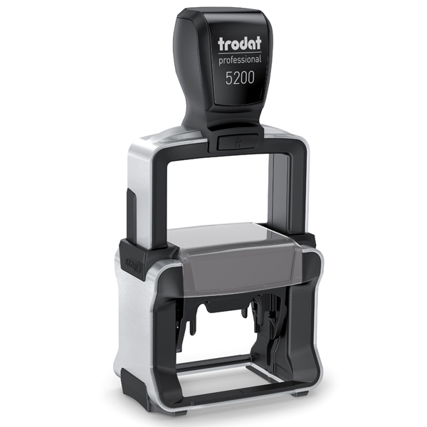 Trodat Professional 5200 Custom Text Stamp