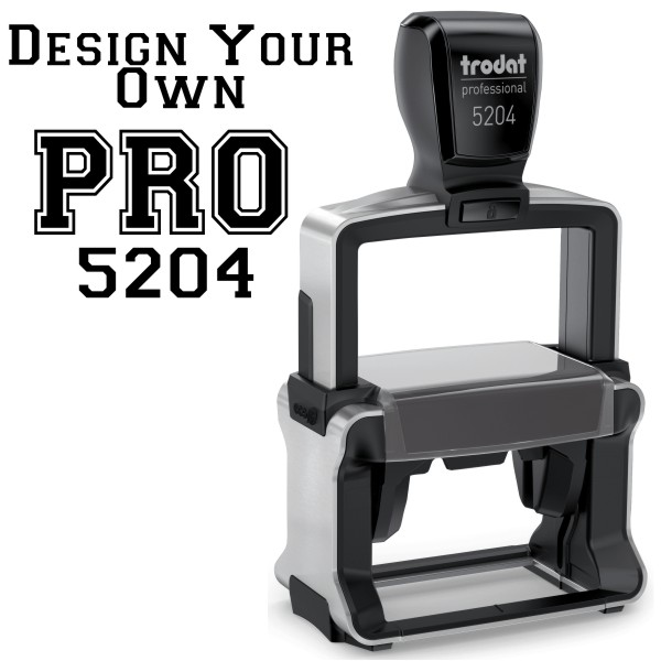 Customizable Trodat Professional 5204