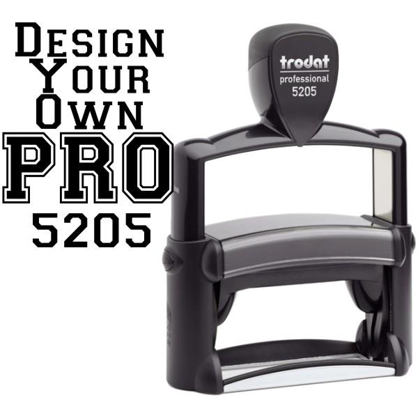 Customizable Trodat Professional 5205