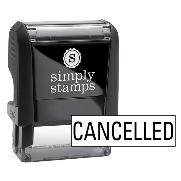Original Stock Stamp