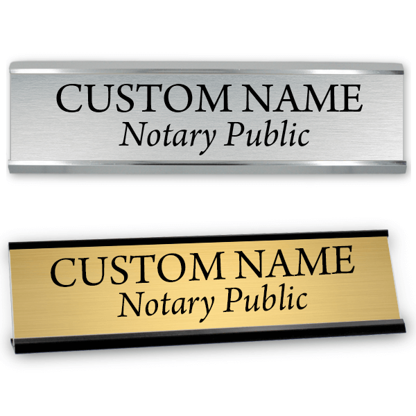 """Notary Public Name Sign 