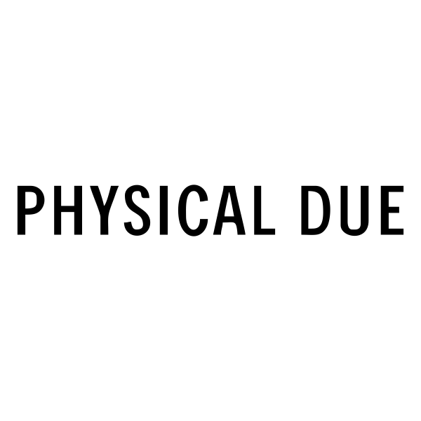 Physical Due Stock Stamp