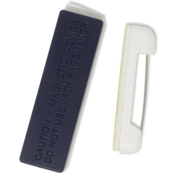 Name Tag Sample Kit - Backings