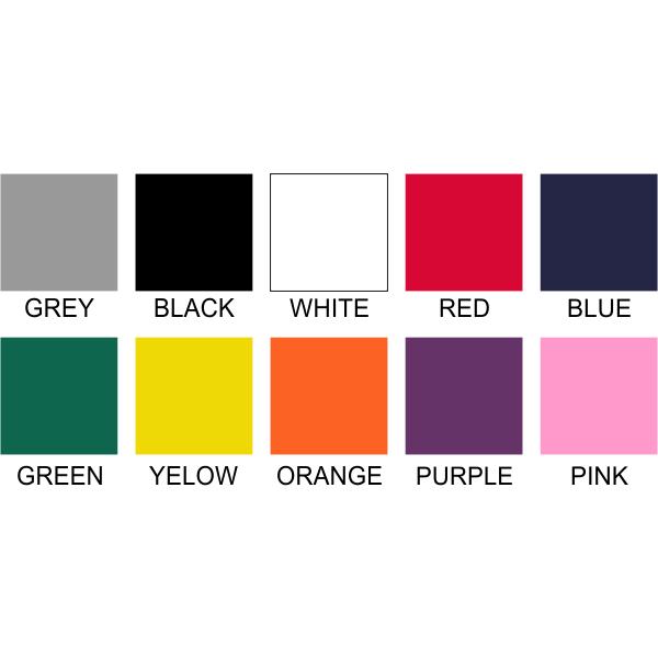 Text Color Option