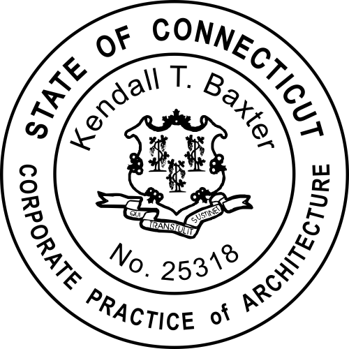 State of Connecticut Corporate Architect