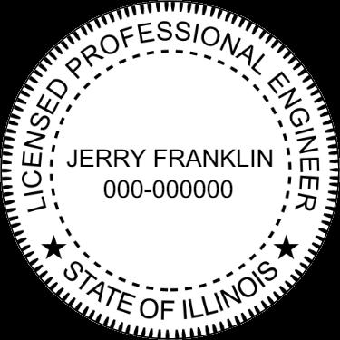 State of Illinois Engineer