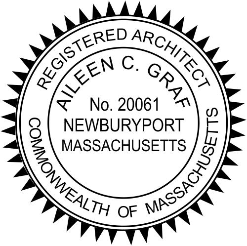 State of Massachusetts Architect