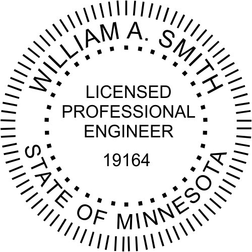 State of Minnesota Engineer