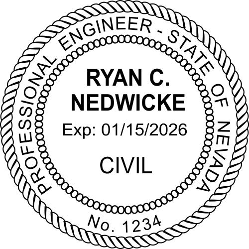State of Nevada Engineer