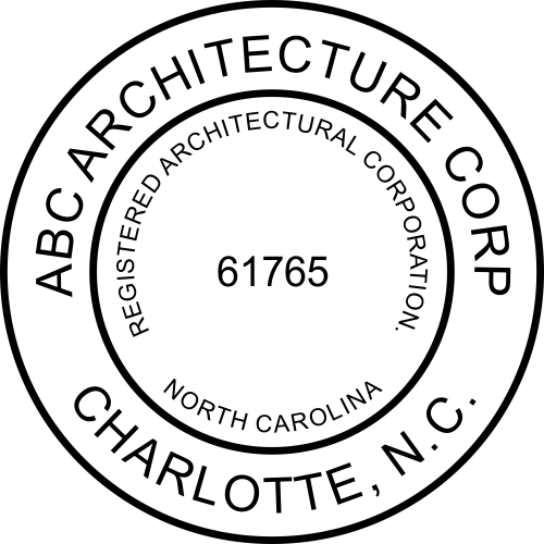 North Carolina Architectural Corporation