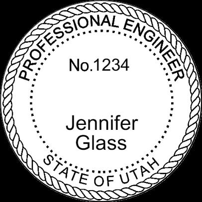 State of Utah Engineer