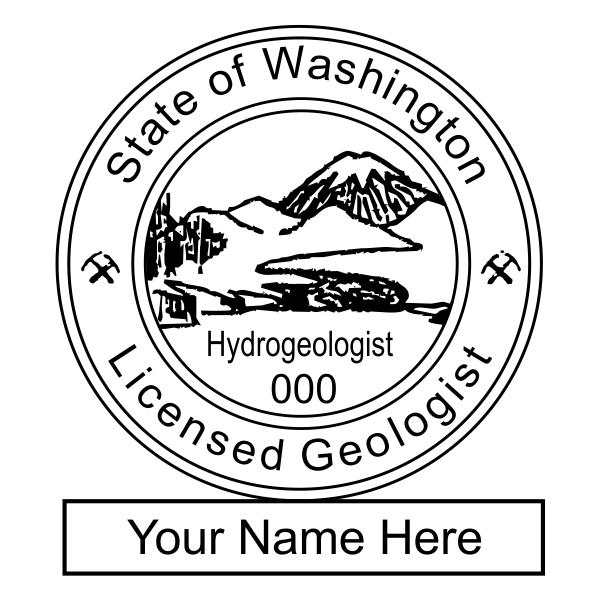 State of Washington HydroGeologist