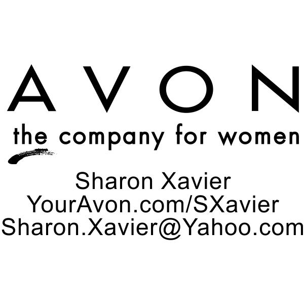 Avon Stamp Style 1