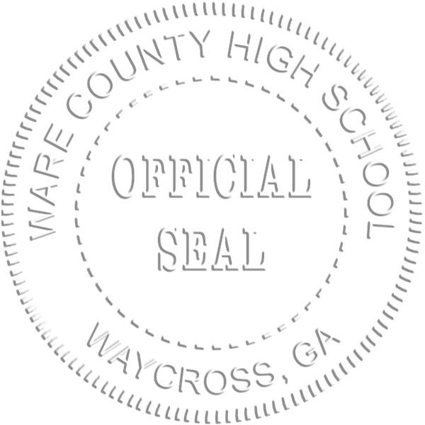 Official Seal Embosser