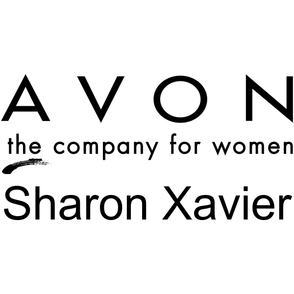 Avon Catalog Stamp Style 8