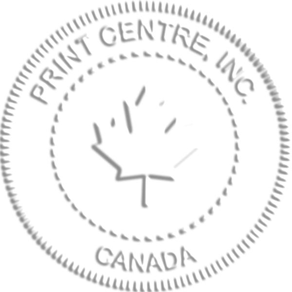 Maple Leaf Embosser