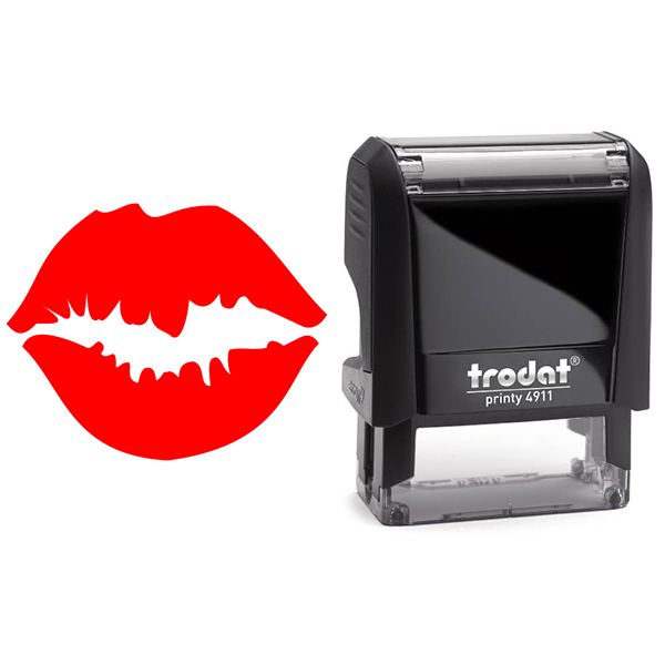 LIPS Stock Stamp Body and Imprint