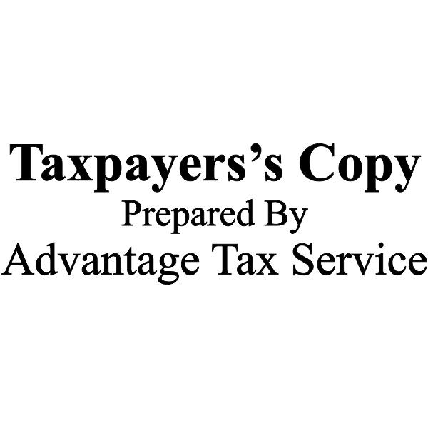 Taxpayer's Copy Prepared by company