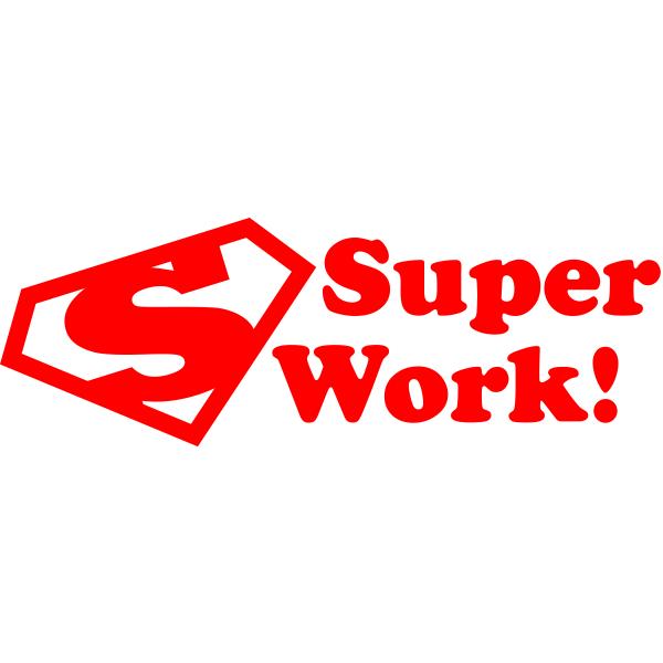 Feedback - Super Work Teacher Stamp