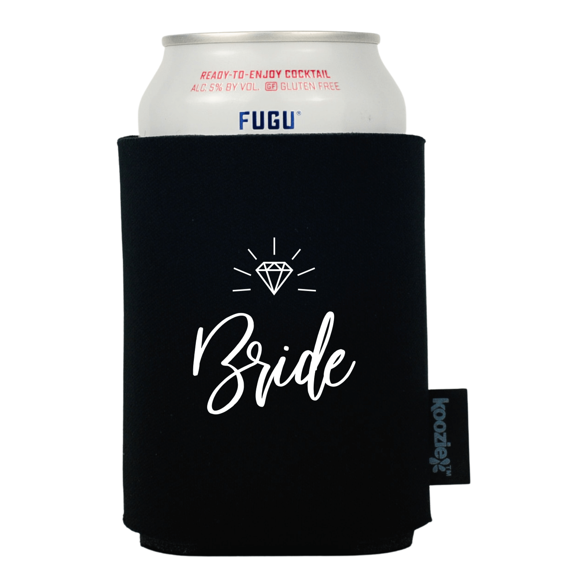 Bride Bridal Shower Koozie®