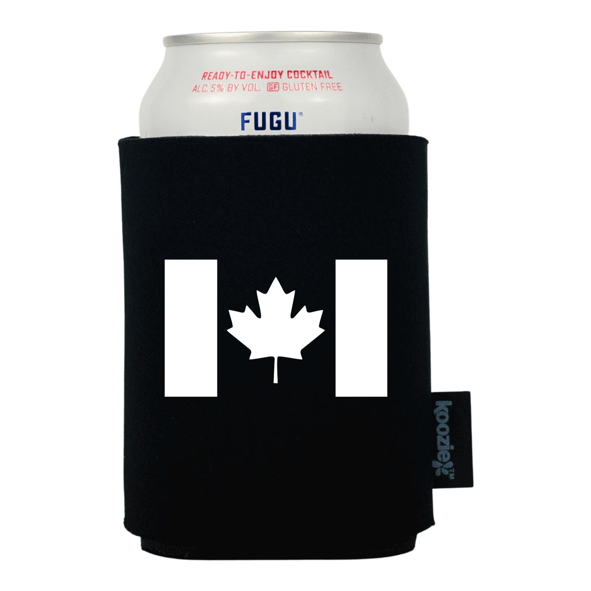 Canada Flag Koozie®