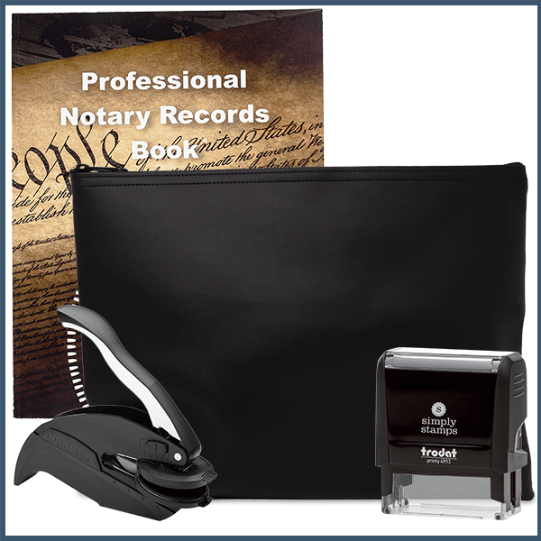 Alabama Common Notary Kit