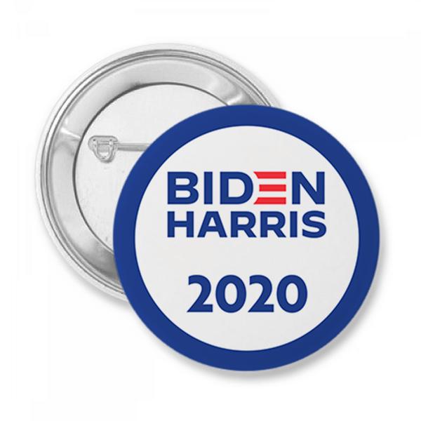 Biden & Harris 2020 | Button