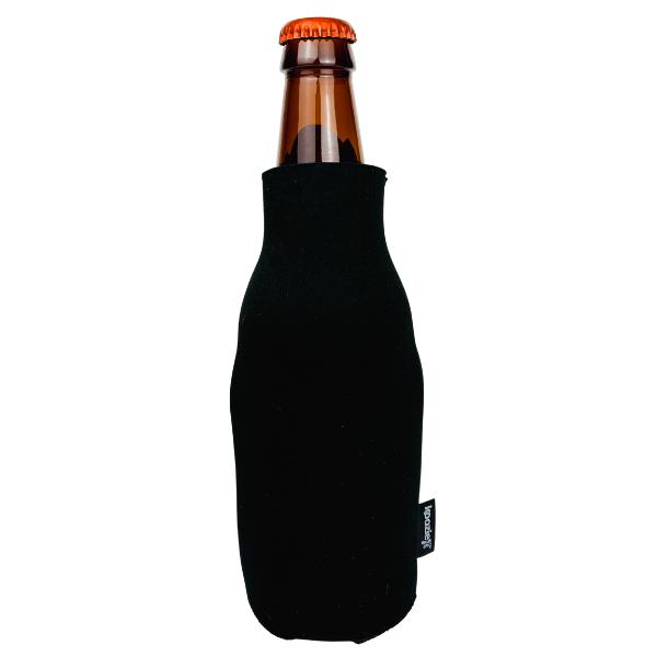 Blank KOOZIE Zip-Up Bottle Kooler