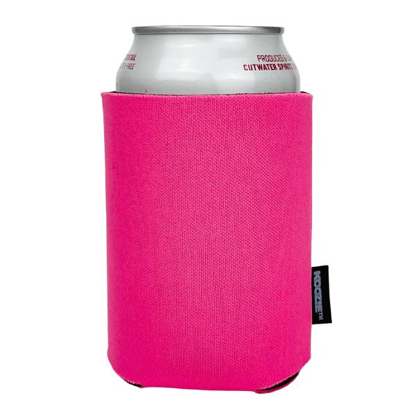 Blank Koozie® Foam Can Cooler