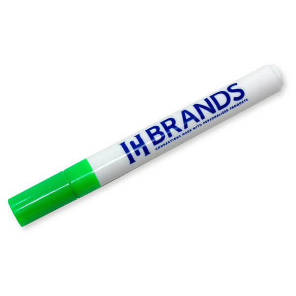 Liquid Chalk Erasable Marker- Green
