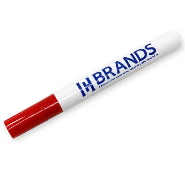 Liquid Chalk Erasable Marker- Red