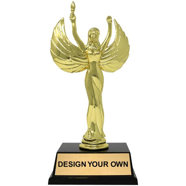 Victory Award Trophy
