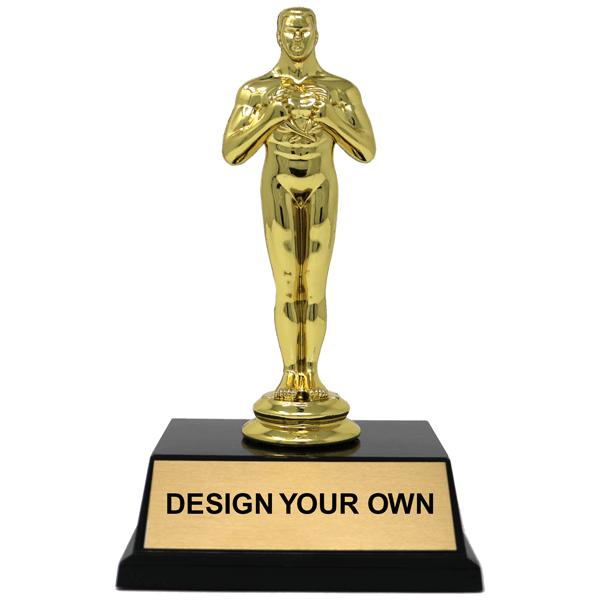 Achievement Award Trophy