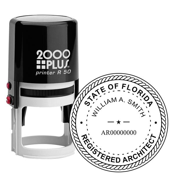 State of Florida Architect