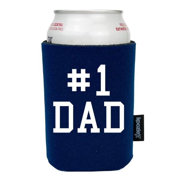 Koozie® #1 Dad Drink Cooler