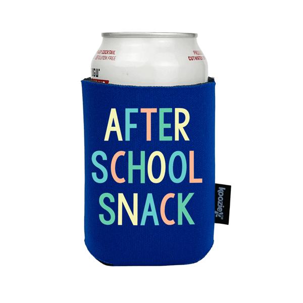 Koozie® After School Snack Full Color Drink Cooler