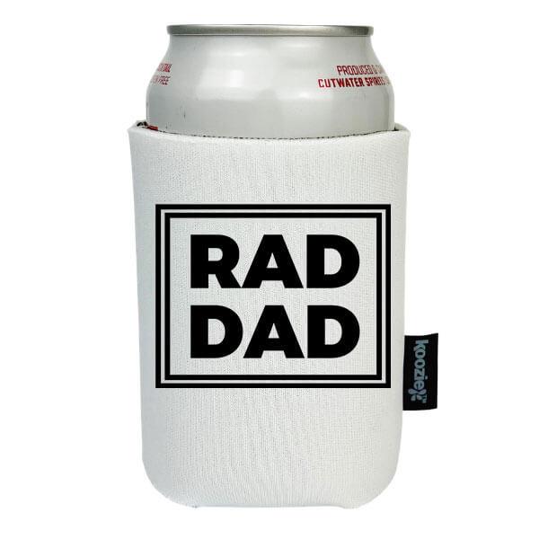Koozie® Rad Dad Drink Cooler