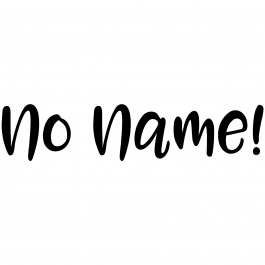 No Name Casual Teacher Grading Stamp