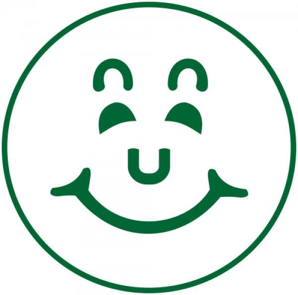 Smiley Face Happy Teacher