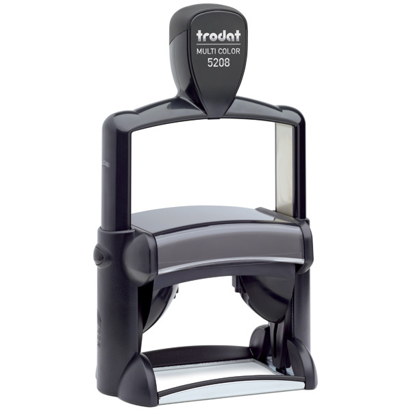 Trodat Professional 5208 | Ideal 6800 Self-Inking Stamp - Simply Stamps