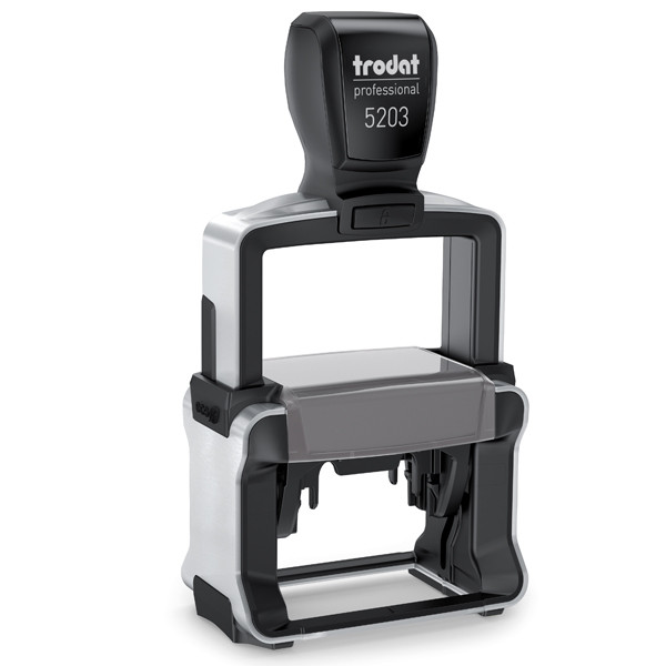 Trodat Professional 5203 Custom Text Stamp