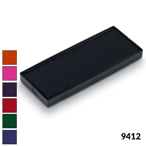 Trodat 9412 Mobile Printy Ink Pad for Pocket Stamps