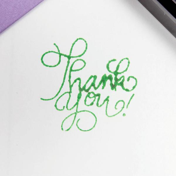 Green Craft Ink Pad