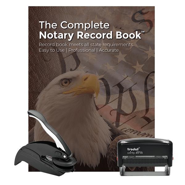 Mississippi Value Notary Kit